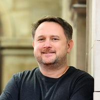 Profile photo of Phil Smith - Research Associate in CASCADE