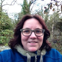 Profile Photo of Helen Hodges - Research Associate in CASCADE