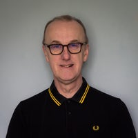 Profile photo of Martin Elliott - Research Associate in CASCADE