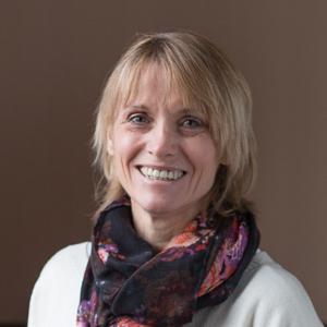 Profile photo of Annie Williams - Research Fellow in CASCADE