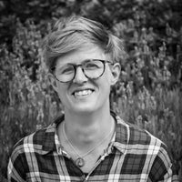 Profile photo of Hannah Bayfield - Research Associate in CASCADE