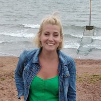 Profile photo of Sophie Wood - Research Associate in CASCADE