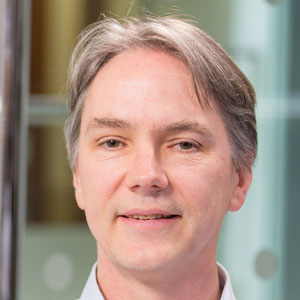 Profile photo of Donald Forrester - Director of CASCADE