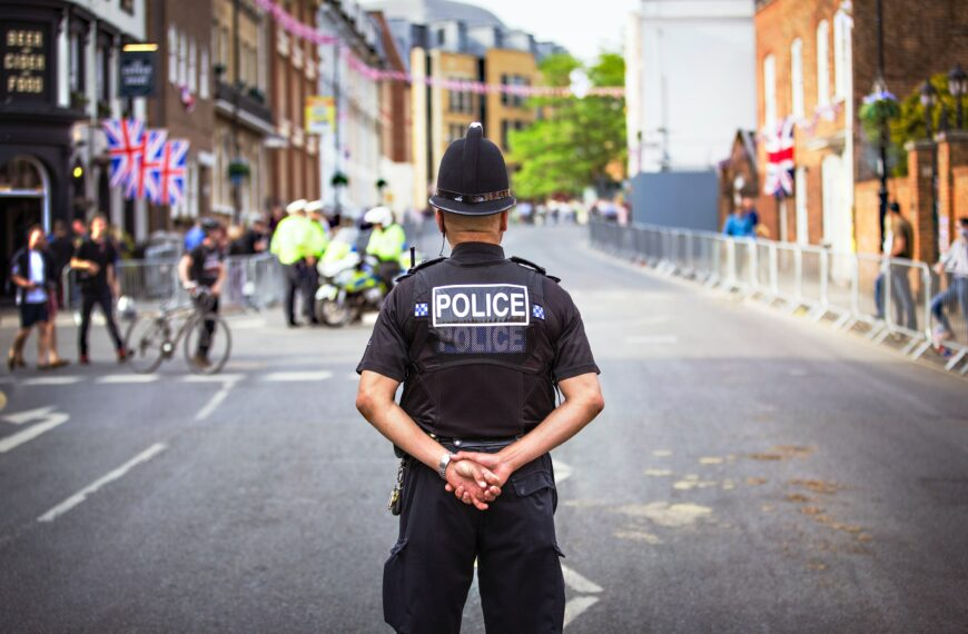Child sexual exploitation policing and knowledge hub