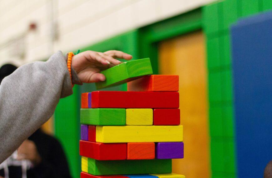 Building Blocks 2-6