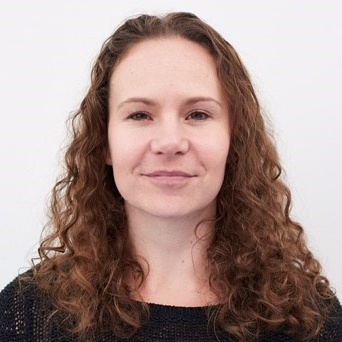 Profile photo of Rachael Vaughan - CASCADE's Children and Young Peoples Engagement Officer