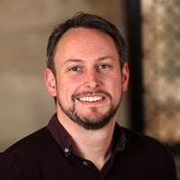 Profile photo of Tom Slater - Lecturer