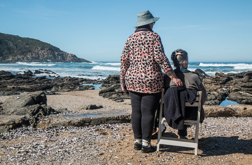 The Future of Unpaid Carers in Wales
