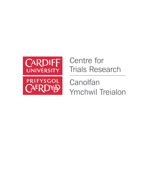 Cardiff University Centre for Trials Research Logo