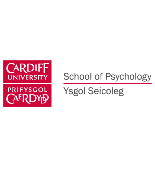 Cardiff University School of Psychology logo