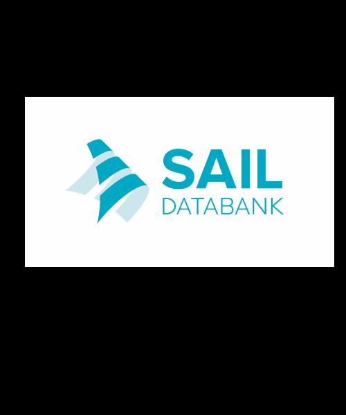 Sail Databank logo