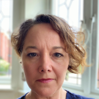 Profile photo of Jo Parry - CASCADE Research Centre Manager