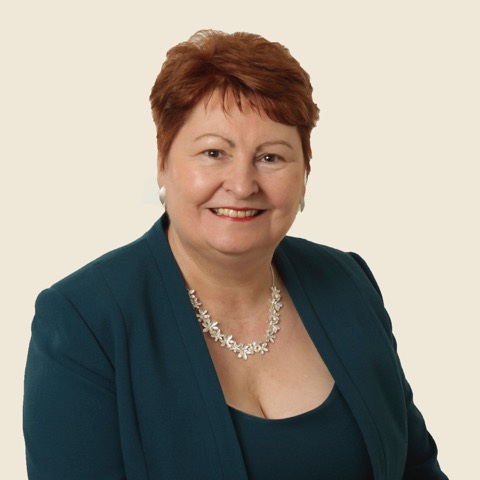 Profile photo of Colette McAuley - Honorary Professor